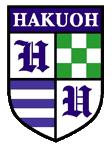 The Language Commons at Hakuoh Daigyoji Campus